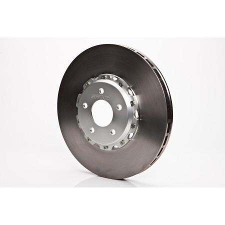 Goick Brake Disc-4 Pair Copper Semi-Metal Brake Disc Rotor Pad Replacement Parts Red