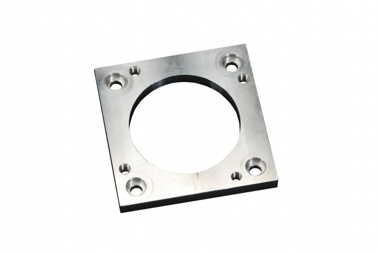 Stock 1 8t Adapter Flange to 65mm flange